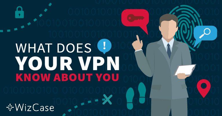 VPN bez záznamů: SKUTEČNÝ příběh a proč je nutné to vědět