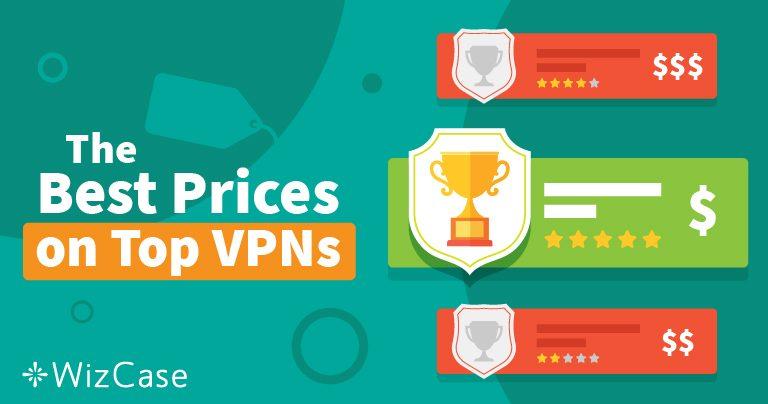 Měl bych si v roce 2019 kupoval levnou VPN? Jen pokud je na tomto seznamu! Wizcase