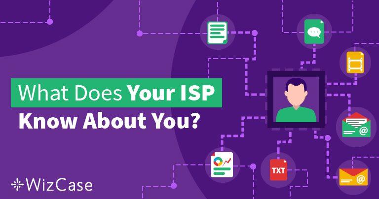 Jak se chránit před poskytovatelem internetového připojení