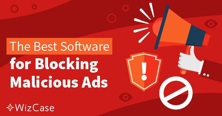 6 nejlepších nástrojů pro blokování reklam 2019