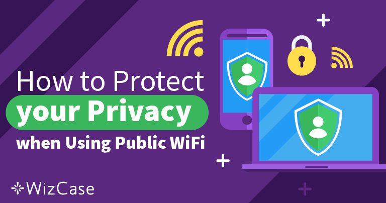 Bezpečnostní problémy veřejné Wi-Fi