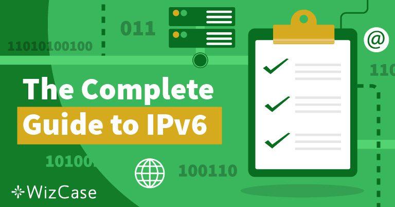 Co je IPv6 a proč by vás to mělo zajímat