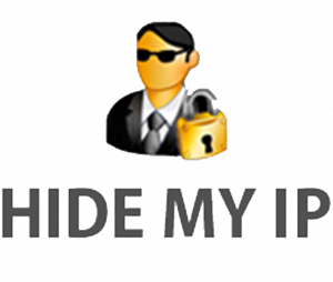 Hide My IP VPN