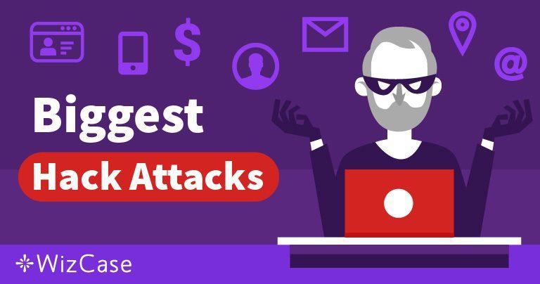 15 největších hackerských útoků