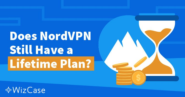 Doživotní předplatné NordVPN – kam se podělo a proč vám nebude chybět