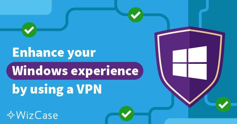 5 nejlepších VPN pro PC s Windows (aktualizováno Listopad 2020)