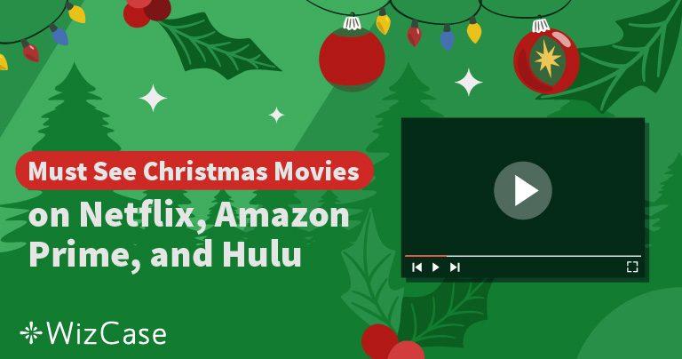 Nejlepší vánoční filmy na Netflixu, Amazon Prime a Hulu