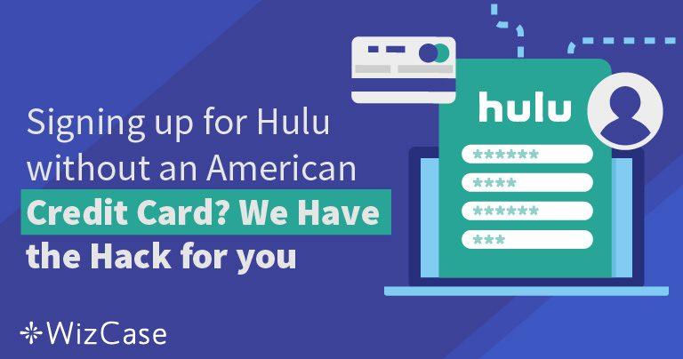 Jak si předplatit Hulu bez americké karty Wizcase
