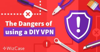 Rizika a výhody vlastní domácí VPN Wizcase