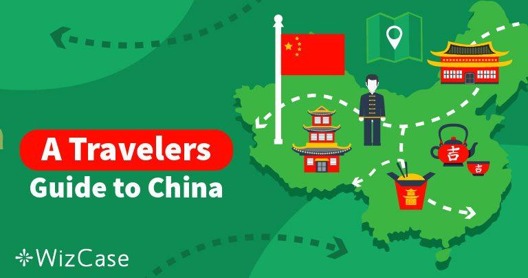 Připravte se na svou cestu do Číny s těmito tipy