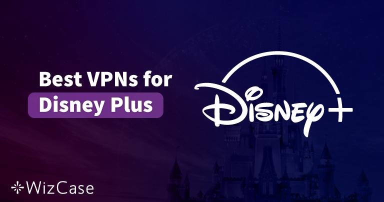 Jak sledovat Disney Plus odkudkoliv na světě