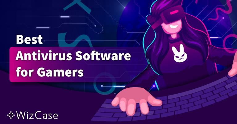 Nejlepší antivirus pro hry na PC v roce 2021 – Top 5