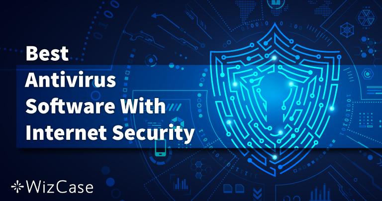 5 nejlepších antivirů: internetové zabezpečení pro PC, Mac a mobily (2021)